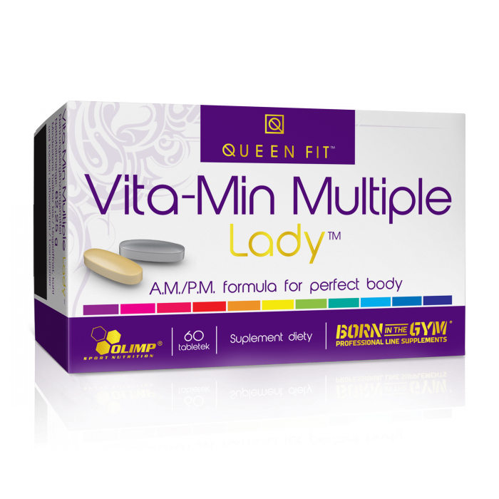 Vita-Min Multiple Lady™